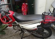 Vendo yumbo dakar 125 full