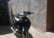 Vendo o permuto excelente moto winner bis pro 125