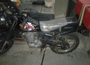 Vendo excelente moto winner sahara 125
