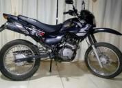 Excelente moto winner explorer 125