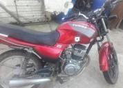 Linda moto jumbo g2