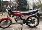Excelente moto yumbo speed 125