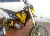 Excelente moto vince 250