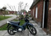 Excelente moto lifan 120
