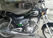 Excelente moto 125