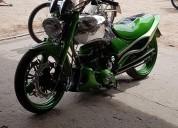 Linda moto tuning