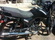 Linda moto yumbo classic