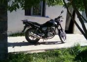 Se vende excelente moto star halcón año 2008 al di
