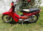 Excelente moto winner fair 110