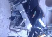 Linda moto yumbo sr200cc libreta chapa y deuda