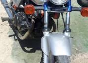 Linda honda cb250n