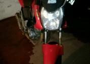 Excelente moto y 20000 pesos