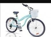 Excelente bici dama y galaxi j7