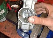 Vendo o permuto carburador 32 mm gillotina