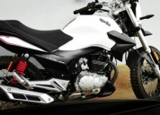 Excelente moto aprilia etx 150cc