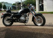 Excelente moto yasuki grand tour 150
