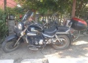 Excelente moto yumbo firecat 200