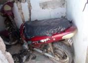 Vendo linda motos