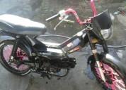 Cambió x otra moto, linda oportunidad!.