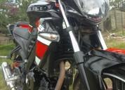 Vendo excelente winner cr9 250 cc
