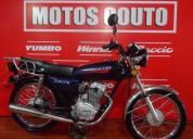 Baccio 125 winner cg zanella sapucai yumbo gs couto motos