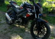 Vendo excelente winner cr9 250 cc