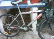 Excelente bicicleta casi nueva winer