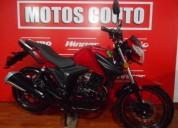 Gtr 125 yumbo gs winner strong couto motos, contactarse.