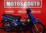 Excelente mondial 110 winner fair yumbo c110 couto motos