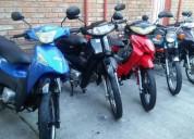 Linda motos usadas