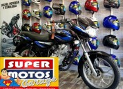 New bajaj discover 125 0km super motos garage
