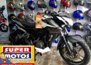 Venta de bajaj pulsar 200ns super motos garage
