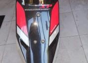 Linda moto sanyang 1993