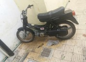 Excelente hero puch 50