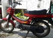 Excelente hero 50 cc vendo