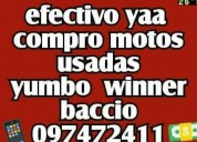Yumbo classic, contactarse.
