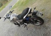 Vendo winner montagna 125cc, contactarse.