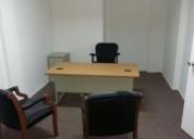 Alquilo excelente oficina 180 mts2.