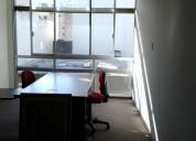 Alquilo excelente apartamento para oficina. pleno centro