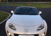 Version especial mazda mx5 1,8 2010.