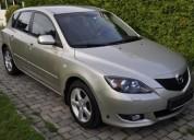 Mazda 3 automatica