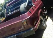 Excelente camioneta