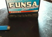 Vendo baterias la funsa cn garantia
