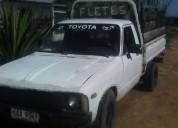 Excelente toyota diesel 80.000 ps