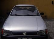 Volkswagen gol 5 puertas aÑo 1998