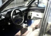 Vendo excelente auto usado vw diesel