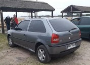 Impecable!!!volkswagen gol 2006, contactarse.