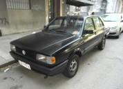 Oportunidad!. volkswagen amazon negro 92 diesel
