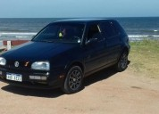 Vendo volkswagen golf full