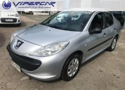 Excelente peugeot 207 compact one line 1.4 full 2010